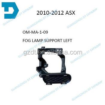 Mitsubishi Asx Fog Lamp Support Left A Buy Mitsubishi Asx - Mitsubishi support