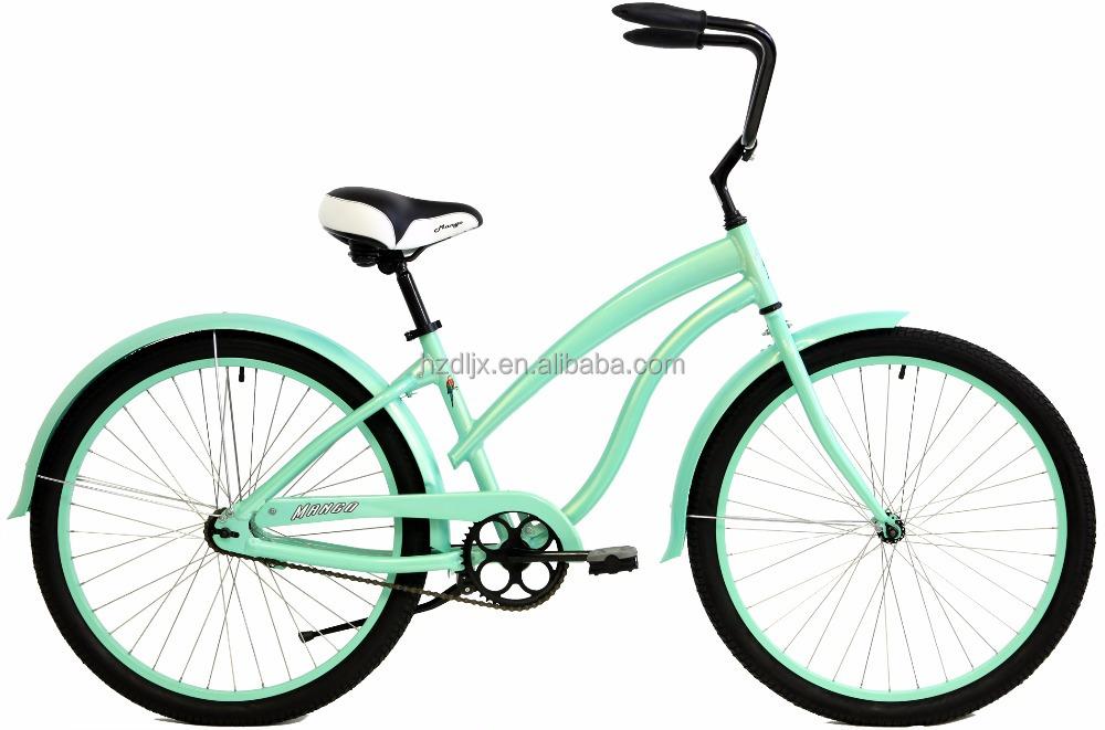 26 zoll radgr e aluminnum felge beach cruiser fahrrad f r dame fahrrad produkt id 60209093200. Black Bedroom Furniture Sets. Home Design Ideas