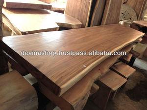 Acacia Wood Slab, Acacia Wood Slab Suppliers And Manufacturers At  Alibaba.com