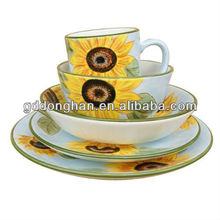 Sunflower Dinnerware Sets Sunflower Dinnerware Sets Suppliers and Manufacturers at Alibaba.com  sc 1 st  Alibaba & Sunflower Dinnerware Sets Sunflower Dinnerware Sets Suppliers and ...