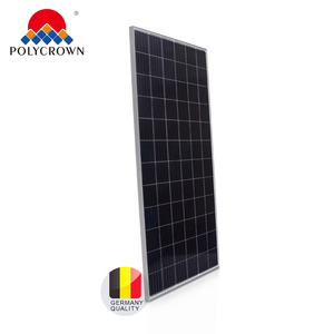 72 cell solar panel poly 330w for solar system