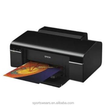 54fdd982c High Precision Thermal Inkjet Printer For T-shirt - Buy Thermal Inkjet ...