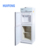 wholesale restaurant plastic push button simple water cooler hot cold standing manual sparkling water dispenser