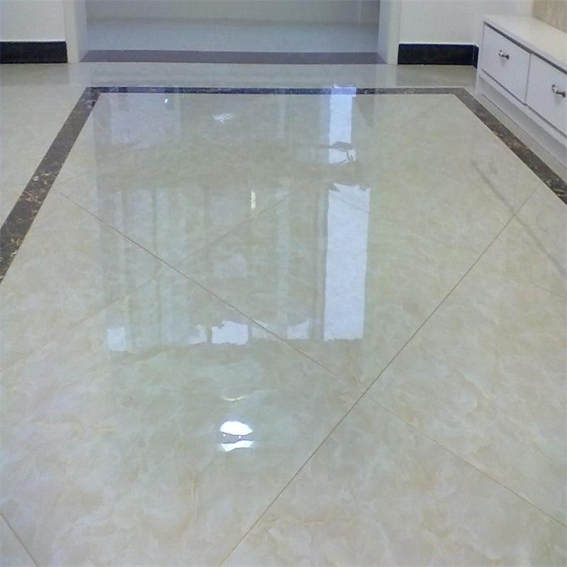China White Or Blue Granite Floor Tile For Living Room 600x600mm