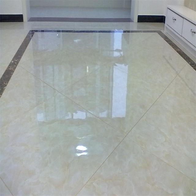 China White Or Blue Granite Floor Tile