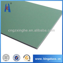 aluminium honeycomb core Aluminum composite panel