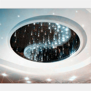 Remote Control Color Shinning New Concept Stretch Ceiling,Ceiling ...