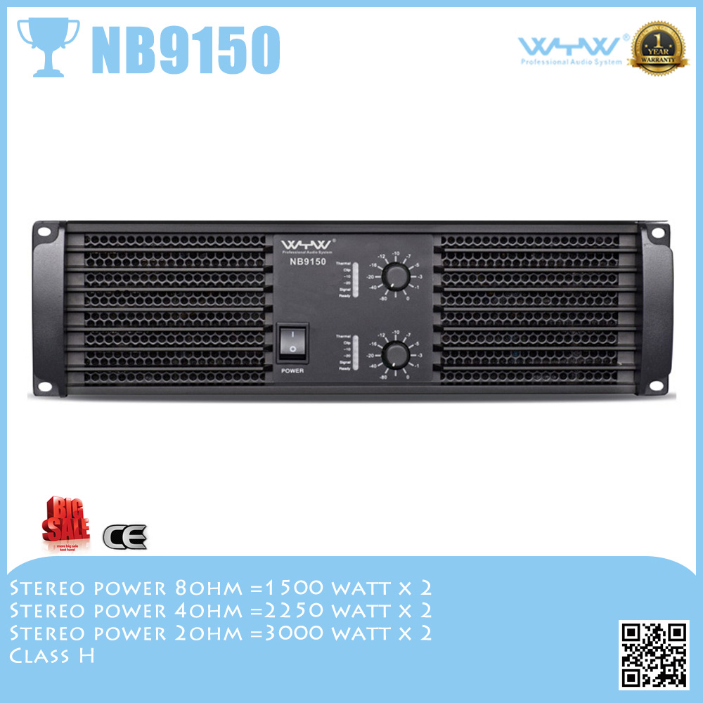 1500watts 48 Pcs Tubes Outdoor High Power Amplifiers Buy Amplifier 1500 Watt Powerprofessional Amplifierharga Product On