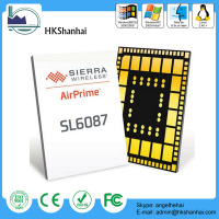 Hot quad band cheap gprs module sierra wireless airprime SL6087gsm gprs module