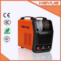 High efficiency igbt CO2 gas shielding inverter mig mag welding machine MIG-350