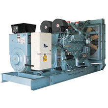 1000KVA/800KW Prime Power Open Frane(container) Diesel Generator