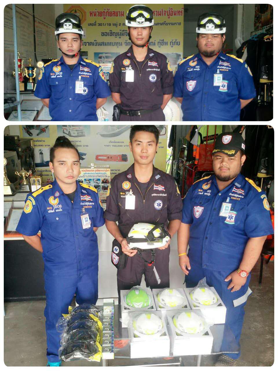safety work helmet M02 Details 11