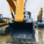 XE55D 5.5 ton Official Manufacturer crawler excavator with good price