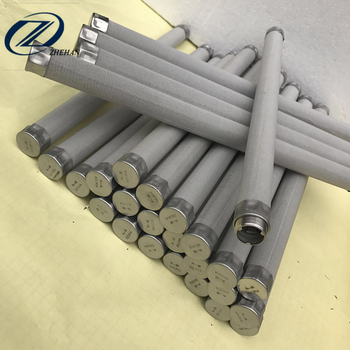 High quality Candle Filter Element 1360014