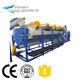 KOOEN World Famous Brand Waste Used PE PP Film PET Bottle Plastic Washing Line Recycling Machine Plant Production Line