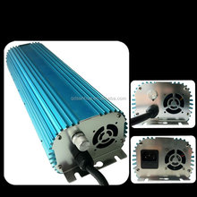 Double ended 1000W 120v/240v HPS/MH digital ballast with fan/HID ballast/Hydroponics,CUL,UL,TUV,CE,RoHS approved Add to My