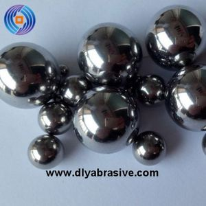 high precision 3/4 carbon steel ball with 19.050 mm diameter
