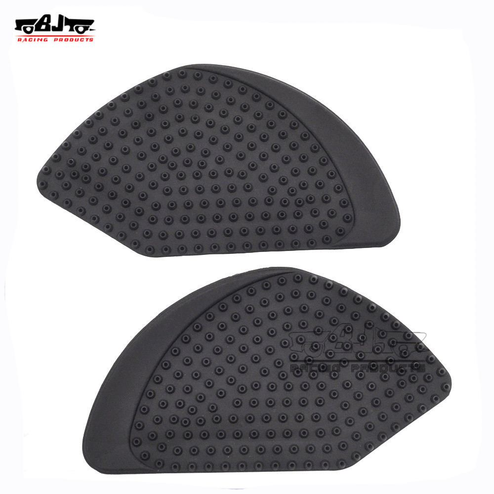 Motorcycle Tank Traction Pad Side Gas Knee Grip Protector Pad Sticker For Yamaha Mt-07 Mt07 Mt 07 To Enjoy High Reputation At Home And Abroad Automobiles & Motorcycles