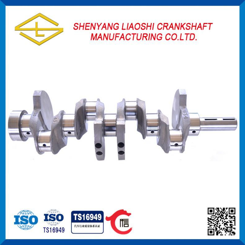 Economical prices durable popular models crankshaft for diesel engine