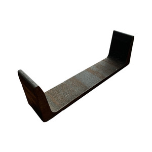100x50x5.0 mm weight of hot rolled channel steel bar section