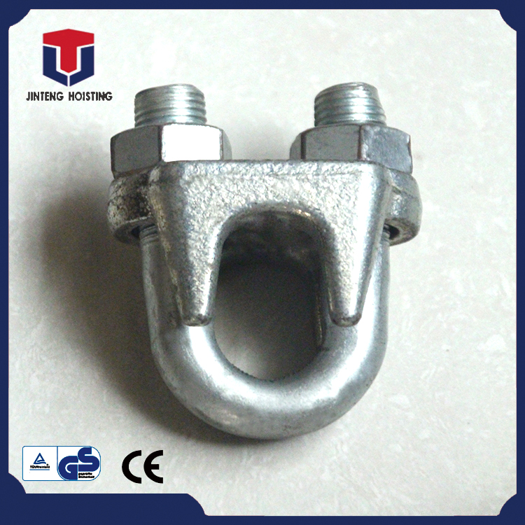 Stainless Steel Ringging Hardware Small Wire Clips,Cable Grips ...