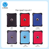 Luxury Case For ipad 2 3 4 iPad Air Air 2 Card Slot Leather Case For Ipad Mini 2 3 4 Tablet