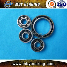 Super precision P4 class 71821 C 71921 C angular contact ball bearing