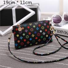 2015 new fashion bolsas femininas designer brand Women lady Handbag clutch Bag women Pu Leather shoulder pouch messenger bags