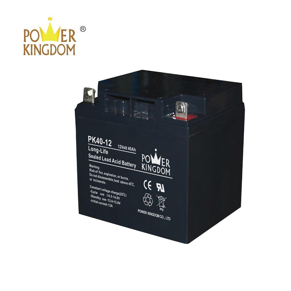 fine workmanship agm style battery for business fire system-10
