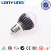 Modern Canada E27 black Light Bulb Led Lighting bulb