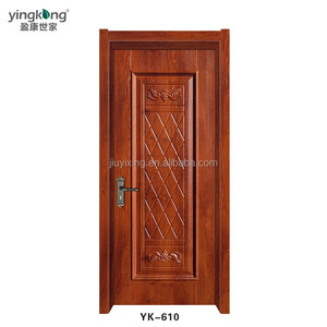 ABS Door/WPC Door/PVC Door Stock Buy Direct From China With Direct Factory Price