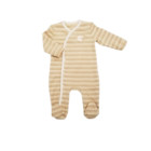Small Order Quantity Low Price 100% Organic Cotton Long Sleeve Winter Clothes girls clothes For Baby Girls