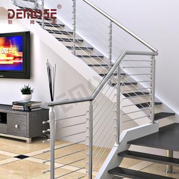 Modern Design Ms Pipe Railing / Building A Deck - Buy ...