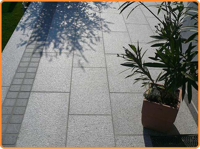 Chinese Cheap Granite Flooring Colours Outdoor
