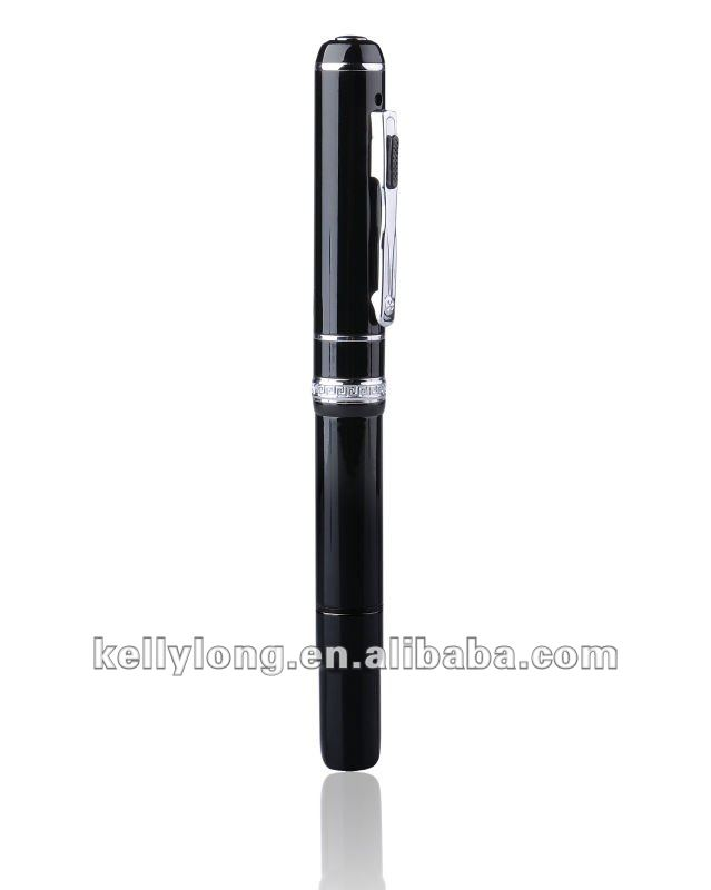 FULL HD 1080P Ink Pen Camera 30fps JUE-159