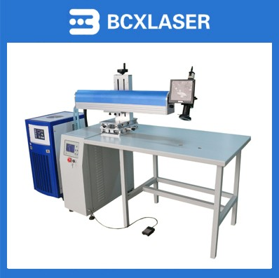 Wuhan bcxlaser welding machine for jewelry laser spot welding machine price