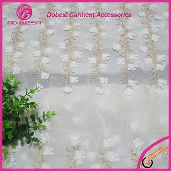 Fashion Design Lace Wedding Dresses Lace Fabric Market In Dubai ...