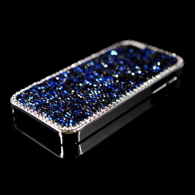 Luxury House With Phone With: Phone Cover House For Apple Stunning Diamond Luxury Mobile