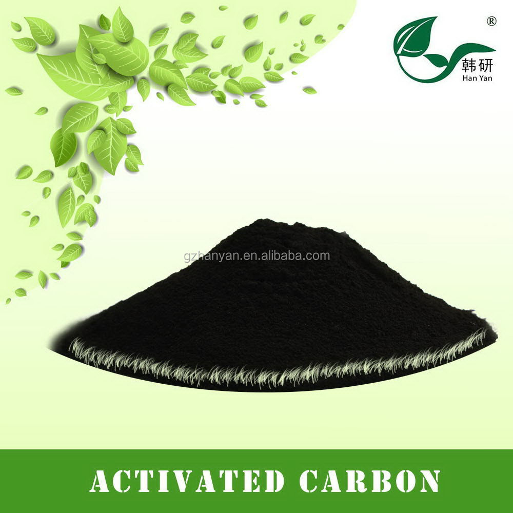 Durable Hot Sale Jacobi Msg Used Activated Carbon
