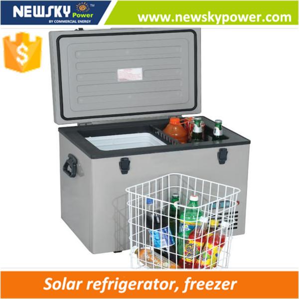 Used Freezer Small For Car Portable 12v Battery Power Solar Power Mini  Fridge - Buy Battery Powered Mini Fridge,12v Mini Freezer,Used Mini Fridge