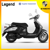 2017 Cheap China 50cc vintage mini moped scooter on gasoline for sale