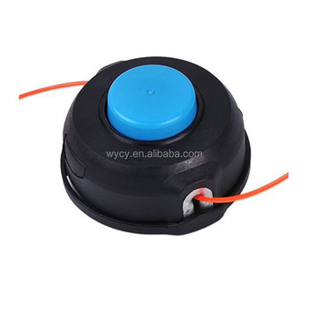Brush Cutter Trimmer Line Bump Head Grass Trimmer Head - Buy Brush Cutter  Trimmer Head,Grass Trimmer Head,Bump Head Trimmer Cutter Product on
