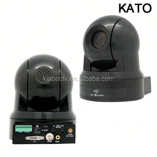 36x Zoom Ptz Dome Wide Angle Auto Tracking Ptz Ip Conference Camera