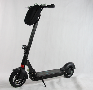 Leadway 2018 newest 2 wheel electric standing sharing cheap foldable electric scooter(L9-5)