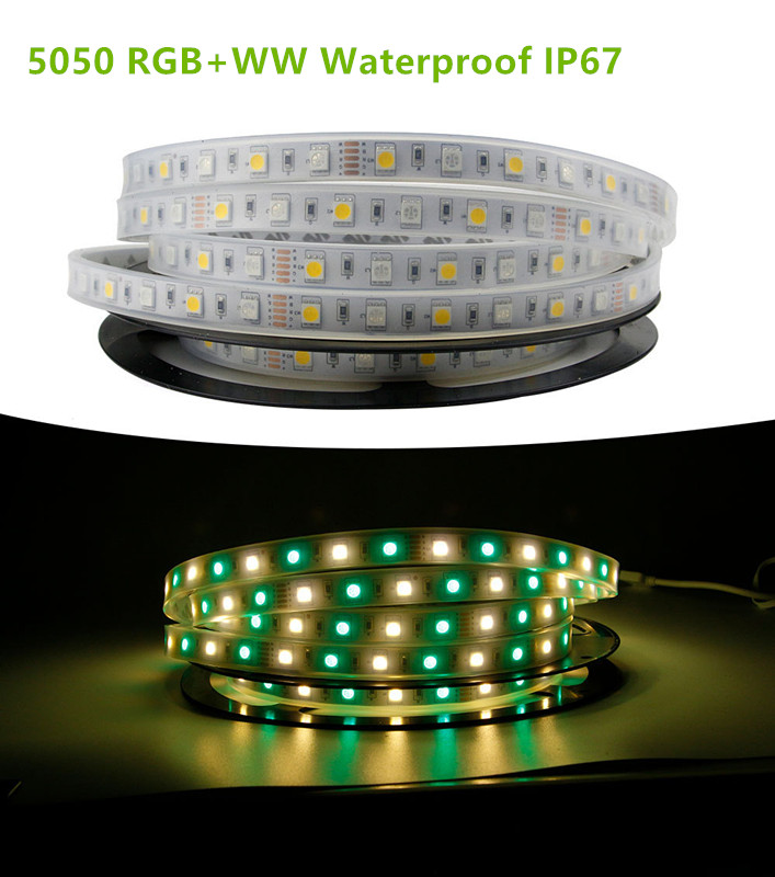 High lumens ledstripe rgbw connector led strip 24v OEM available