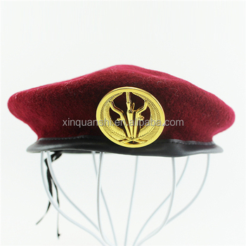 4281c4d9d999f Beret Hats For Men Army Beret Caps French Beret - Buy French Beret ...