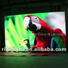 indoor or outdoor advertising led display screen high brightness RBG full color for hotel super market video screen panel