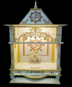 Designer Marble Temple Buy Home Temple Design Marble Indoor Temple White Marble Mandir For