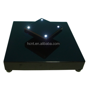 Wholesales magnetic levitation wireless induction led display floating in air