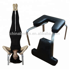 Yoga Balance Trainer Headstand Bench for Inversion Shoulderstand